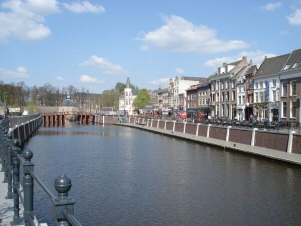 Breda in beeld