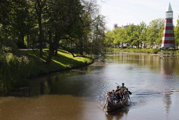 Beleef Breda per kano