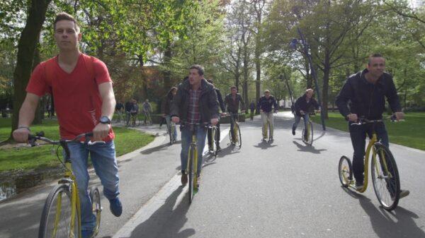 Beleef Breda per step | Beleef Breda