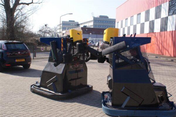 Roboxen - robots | Beleef Breda