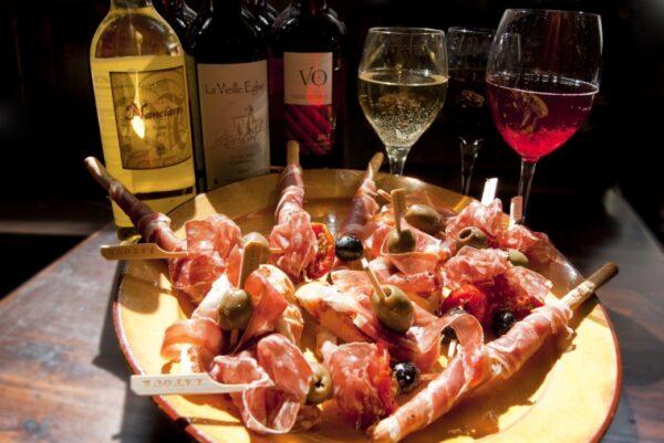 Wijn & tapas Breda | Beleef Breda