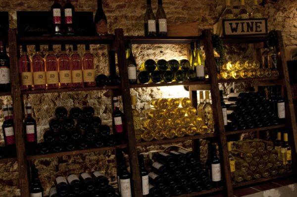Wijn & tapas Breda