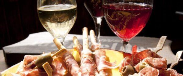 Wijn & tapas | Beleef Breda