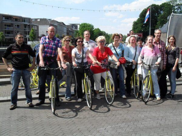 Kortingsdeal - Steptocht + Gps-tocht - stepgroep | Beleef Breda