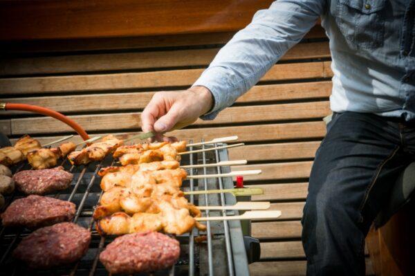 BBQ Boot - bbq grill | Beleef Breda
