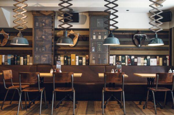 Lunch Grand Café - bar | Beleef Breda