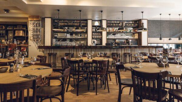 Lunch Grand Café