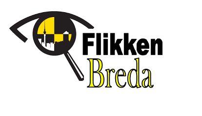 Flikken Breda - dinerspel
