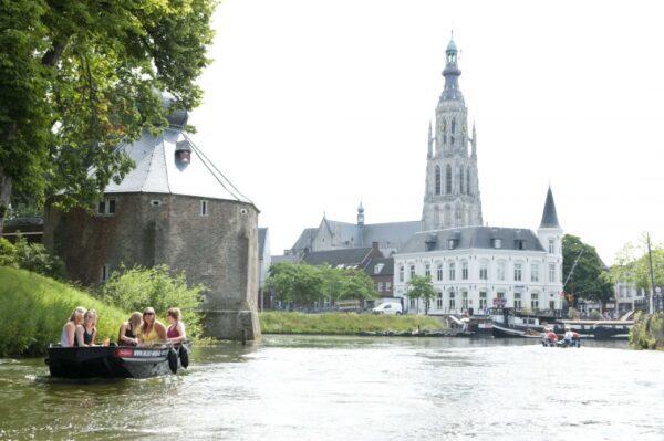 Haven van Breda