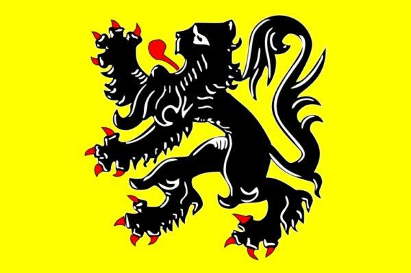 Zot van Vlaanderen