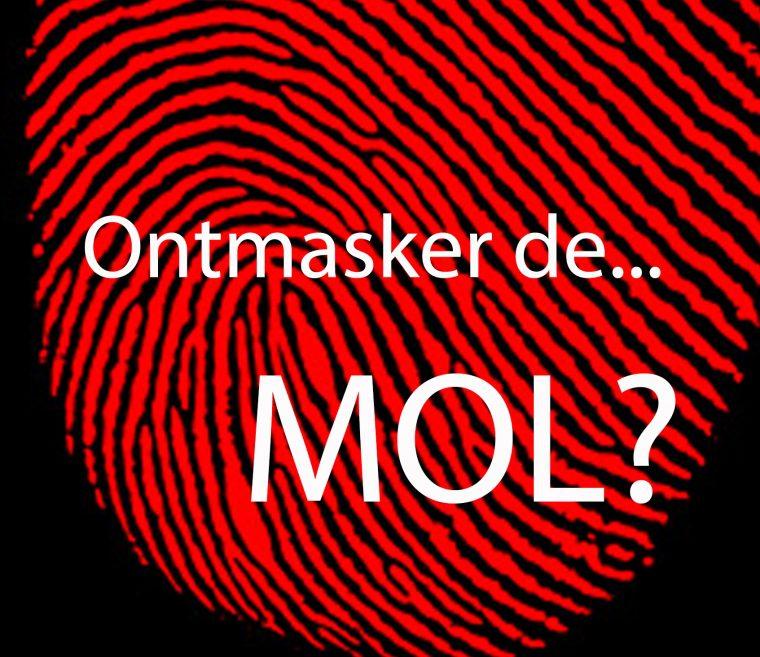 Ontmasker de Mol
