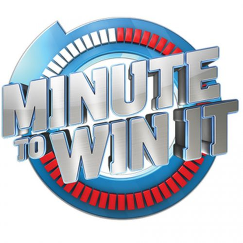 Minute to Win It | Beleef Breda