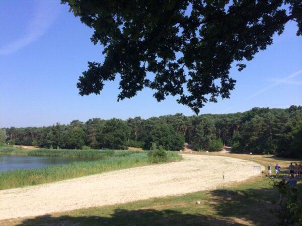 Footgolf - terrein | Beleef Breda