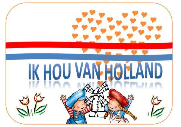 Ik Hou van Holland - spel | Beleef Breda