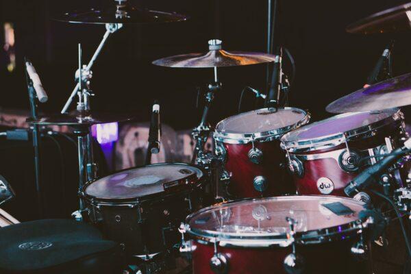 Drumworkshop